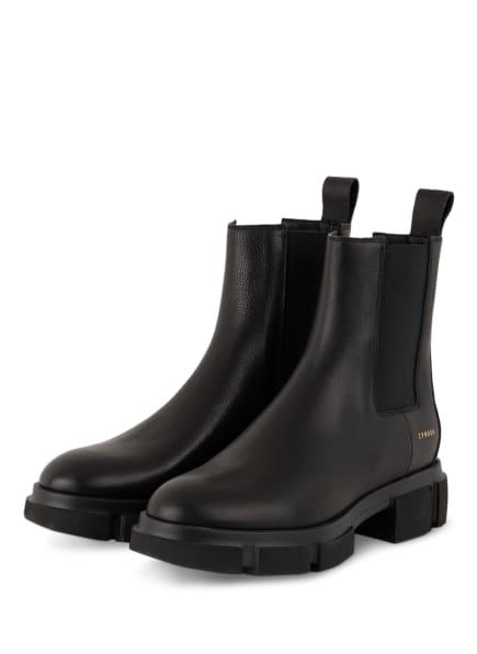 COPENHAGEN Chelsea-Boots, Farbe: SCHWARZ (Bild 1)