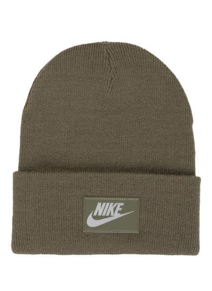 Nike Mütze, Farbe: GRÜN (Bild 1)