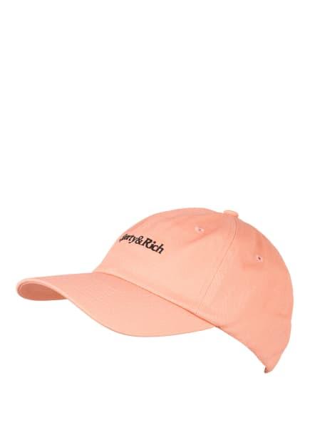 SPORTY & RICH Cap, Farbe: ROSA (Bild 1)