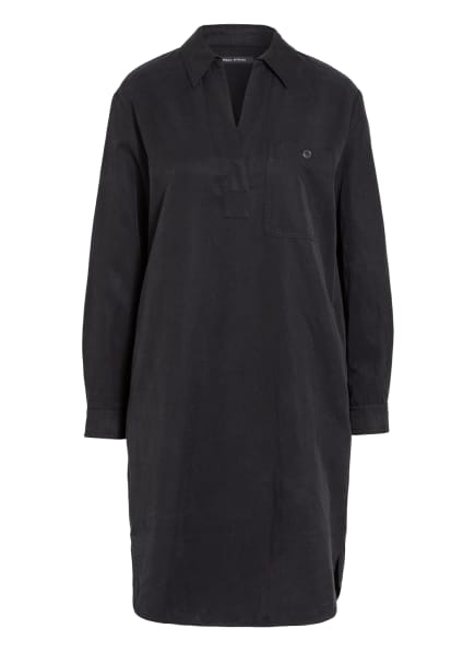 Marc O'Polo Kleid , Farbe: DUNKELBLAU (Bild 1)