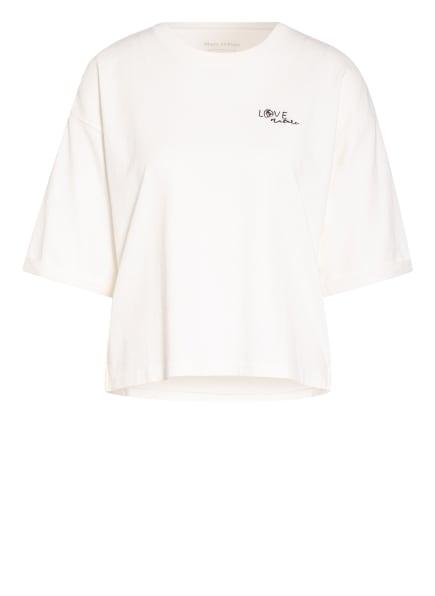 Marc O'Polo T-Shirt, Farbe: WEISS (Bild 1)