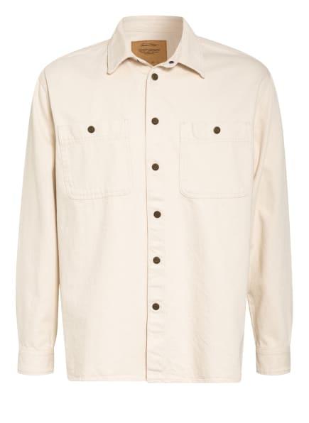 American Vintage Overjacket, Farbe: ECRU (Bild 1)