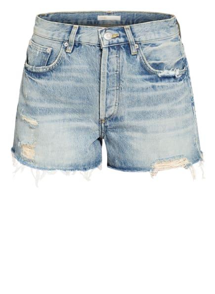 maje Jeans-Shorts INSTINCT, Farbe: 2507 LIGHT BLUE (Bild 1)