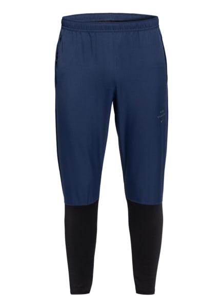 Nike Laufhose ESSENTIAL RUN DIVISION, Farbe: DUNKELBLAU (Bild 1)