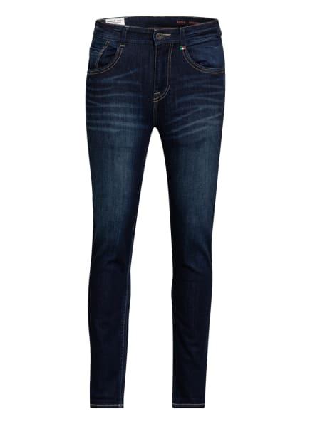 VINGINO Jeans ANZIO Skinny Fit, Farbe: DUNKELBLAU (Bild 1)