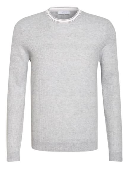 REISS Pullover KRISPIN, Farbe: HELLGRAU (Bild 1)