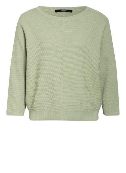 someday Pullover TALBA, Farbe: HELLGRÜN (Bild 1)