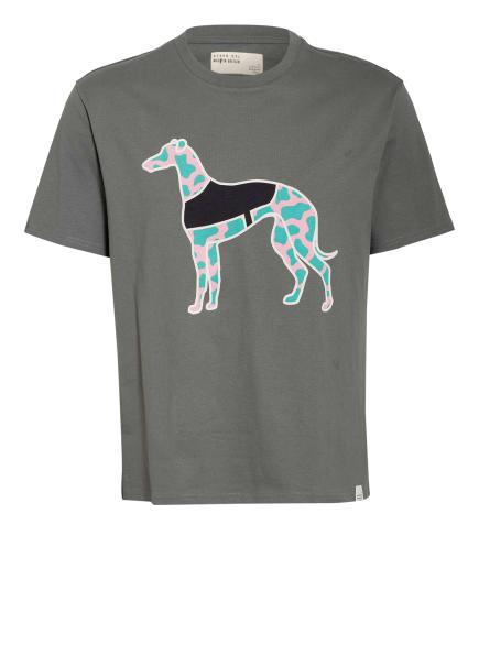 TED BAKER T-Shirt STRATFO, Farbe: KHAKI (Bild 1)