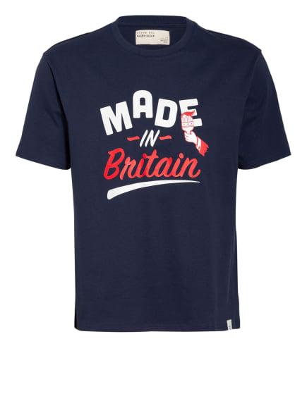 TED BAKER T-Shirt NEWINGT, Farbe: DUNKELBLAU (Bild 1)
