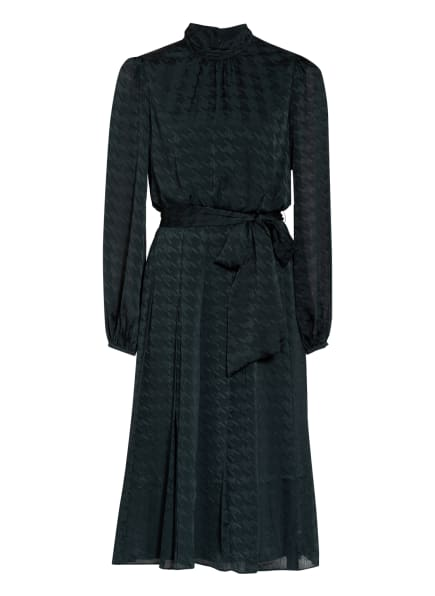 TED BAKER Kleid WILMER, Farbe: DUNKELGRÜN (Bild 1)