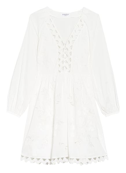 CLAUDIE PIERLOT Kleid ROMANESQUE, Farbe: WEISS (Bild 1)