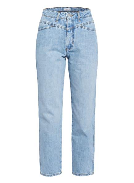 CLAUDIE PIERLOT 7/8-Jeans POUPI, Farbe: J005 FADED BLUE JEAN (Bild 1)