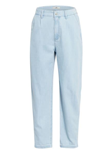 mavi 7/8-Jeans DORA, Farbe: 33811 bleach summer denim (Bild 1)