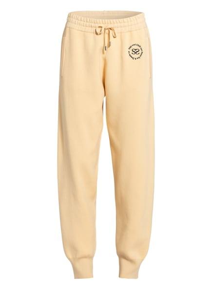 sandro Sweatpants, Farbe: HELLGELB (Bild 1)