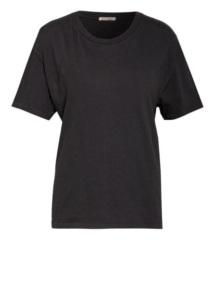 American Vintage T-Shirt BEDBRID, Farbe: DUNKELGRAU (Bild 1)