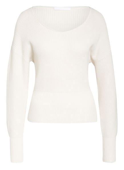 BOSS Pullover FAVANNAH, Farbe: WEISS (Bild 1)
