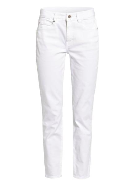 BOSS 7/8-Skinny Jeans SLIM CROP 3.0, Farbe: 102 NATURAL (Bild 1)