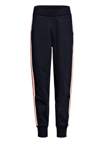 TED BAKER Sweatpants ALICEAH mit Galonstreifen , Farbe: DUNKELBLAU (Bild 1)