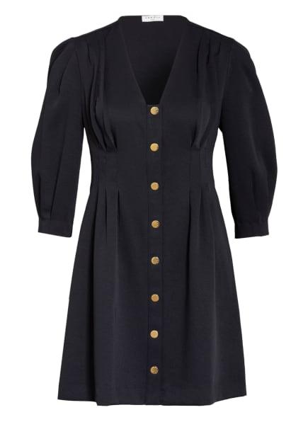 sandro Kleid mit 3/4-Arm , Farbe: SCHWARZ (Bild 1)