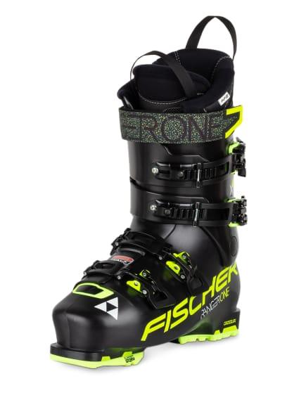 FISCHER Skischuhe RANGER ONE 110X, Farbe: SCHWARZ/ NEONGRÜN (Bild 1)