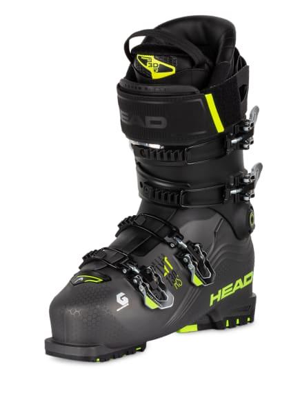 HEAD Skischuhe NEXO LYT 130 RS , Farbe: SCHWARZ/ NEONGELB (Bild 1)