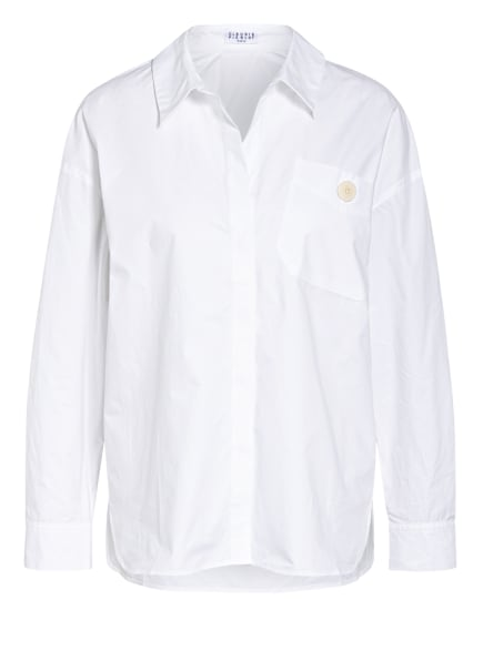 CLAUDIE PIERLOT Hemdbluse CURIEUSE , Farbe: WEISS (Bild 1)