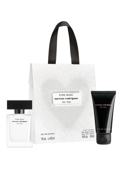 narciso rodriguez FOR HER PURE MUSC (Bild 1)