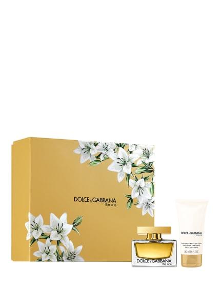 DOLCE & GABBANA Fragrances THE ONE (Bild 1)