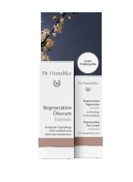 Dr.Hauschka REGENERATION ÖLSERUM INTENSIV (Bild 1)