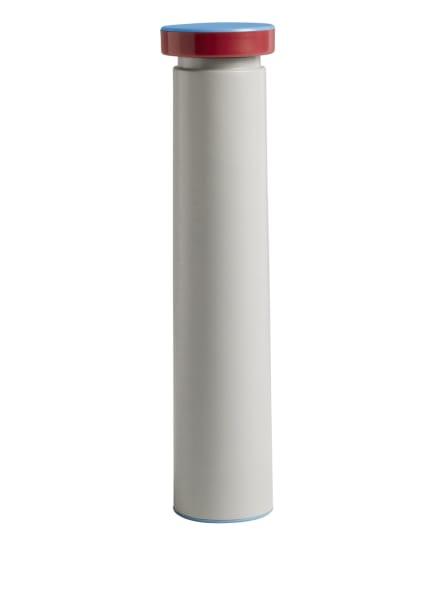 HAY Gewürzmühle SALT & PEPPER LARGE, Farbe: HELLGRAU (Bild 1)