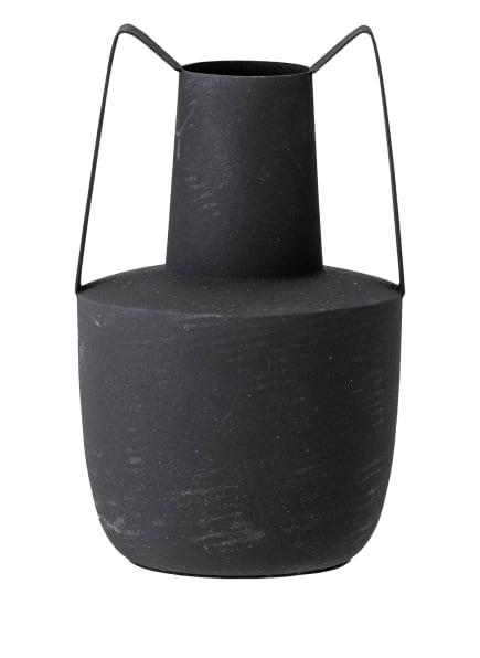 Bloomingville Vase ITAMAR, Farbe: SCHWARZ (Bild 1)