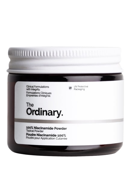 The Ordinary. 100% NIACINAMIDE POWDER (Bild 1)