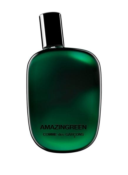 COMME des GARÇONS parfums AMAZINGREEN (Bild 1)
