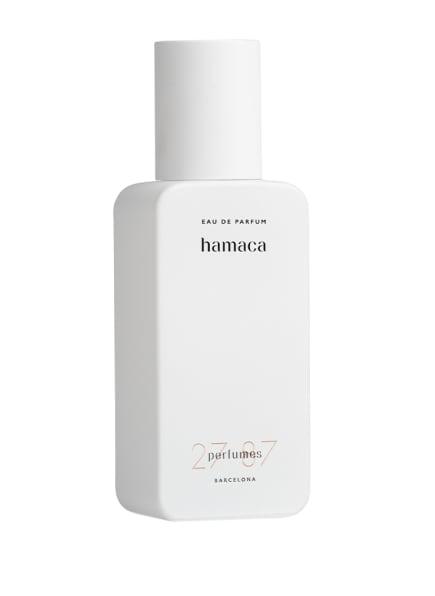 27 87 Perfumes HAMACA (Bild 1)