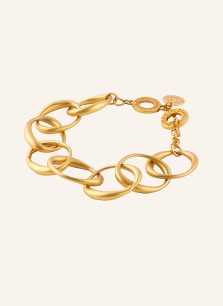 SENCE COPENHAGEN Armband, Farbe: GOLD (Bild 1)