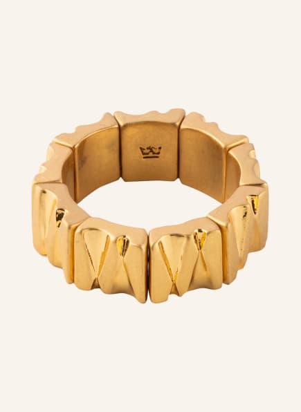 SENCE COPENHAGEN Ring, Farbe: GOLD (Bild 1)