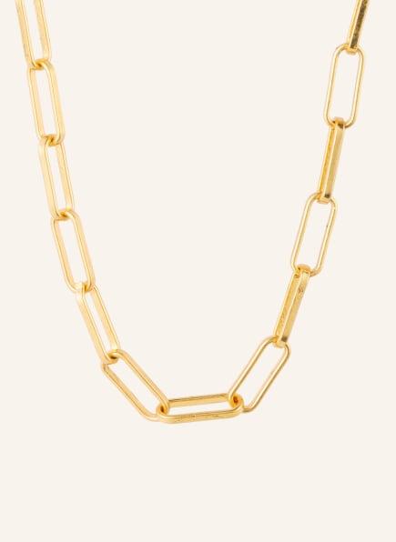 SENCE COPENHAGEN Halskette, Farbe: GOLD (Bild 1)