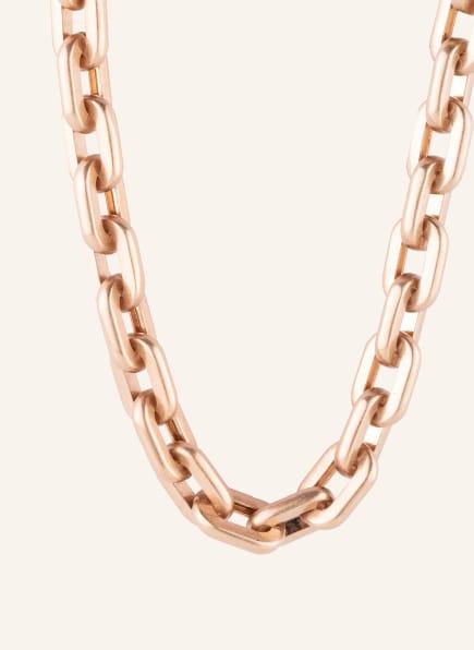 SENCE COPENHAGEN Halskette, Farbe: ROSÉGOLD (Bild 1)