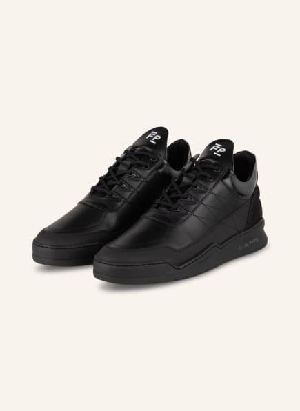 FILLING PIECES Sneaker GHOST, Farbe: SCHWARZ (Bild 1)