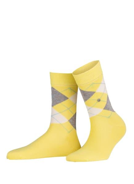 Burlington Socken COVENT GARDEN, Farbe: 1367 FF-MAT 1367 (Bild 1)