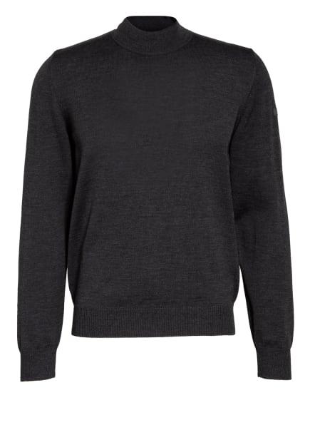 MAERZ MUENCHEN Pullover, Farbe: DUNKELGRAU (Bild 1)
