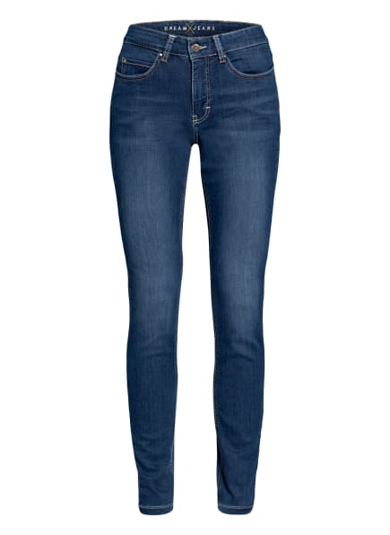 MAC Skinny Jeans DREAM, Farbe: D569 mid blue authentic (Bild 1)