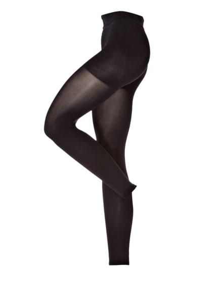 ITEM m6 Leggings OPAQUE, Farbe: SCHWARZ (Bild 1)