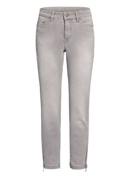 MAC 7/8-Jeans DREAM , Farbe: D310 silver grey used (Bild 1)