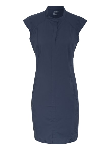ARC'TERYX Outdoor-Kleid CALA, Farbe: DUNKELBLAU (Bild 1)