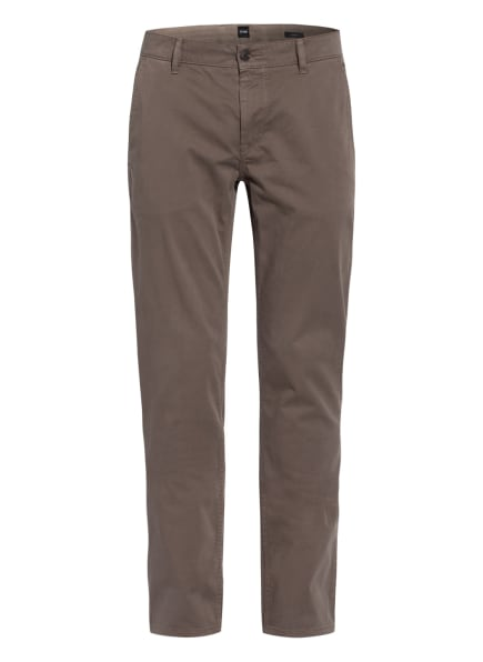 BOSS Chino SCHINO Slim Fit , Farbe: KHAKI (Bild 1)