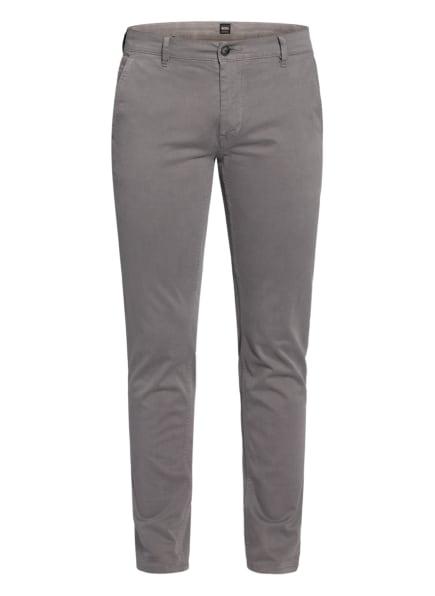 BOSS Chino SCHINO Slim Fit , Farbe: 027 DARK GREY (Bild 1)
