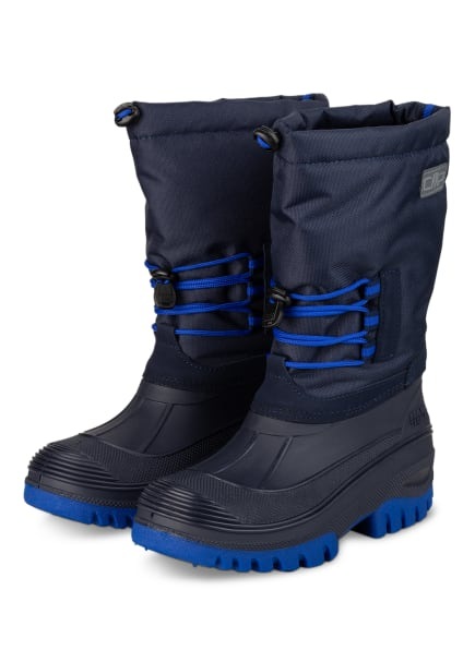 CMP Boots ATHO mit herausnehmbarem Innenschuh , Farbe: DUNKELBLAU (Bild 1)