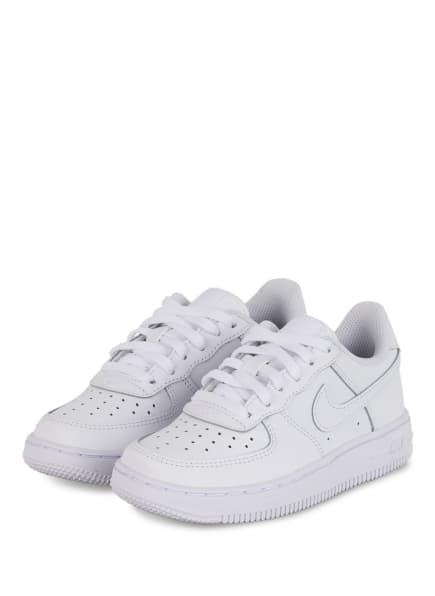 Nike Sneaker NIKE FORCE 1 , Farbe: WEISS (Bild 1)