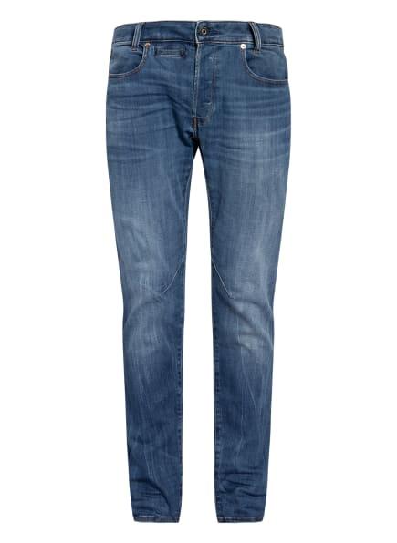 G-Star RAW Jeans D-STAQ Slim Fit, Farbe: 6028 MEDIUM INDIGO AGED (Bild 1)